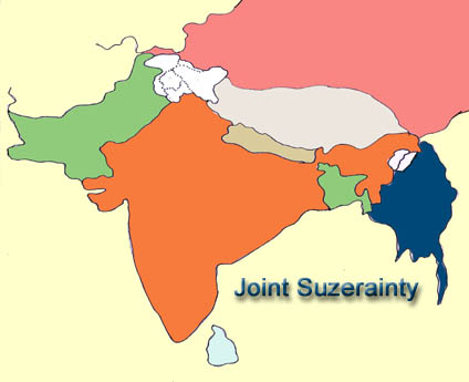 Joint Suzerainty